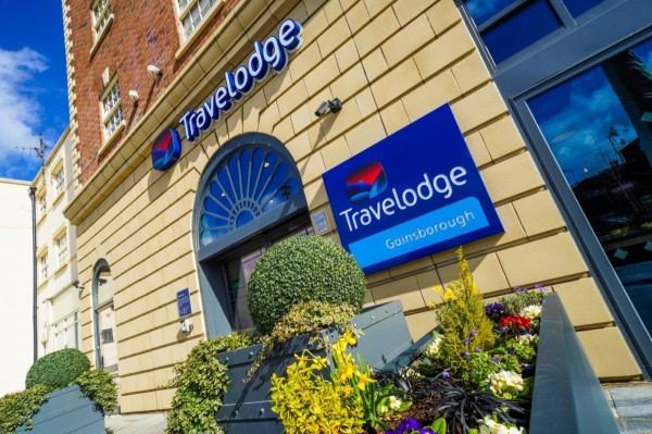 Travelodge, Gainsborough