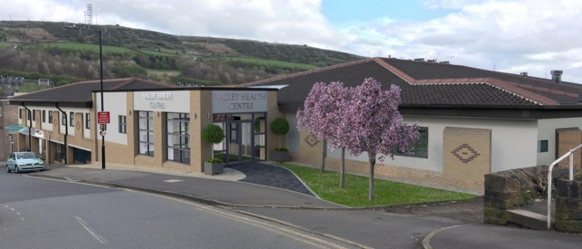 Improvements to Valley Medical Centre paves the way for new venture