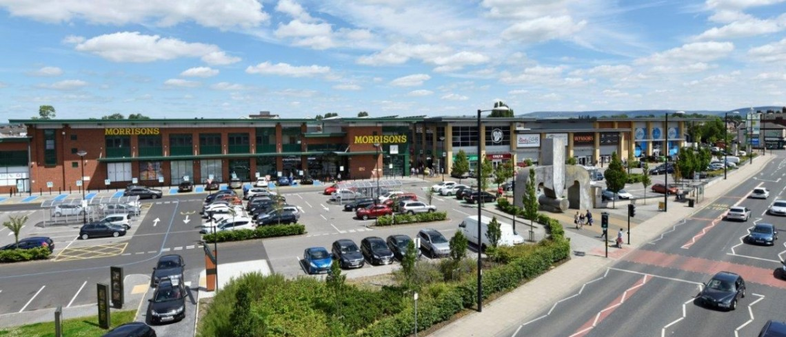 Morrisons to re-furbish Openshaw store