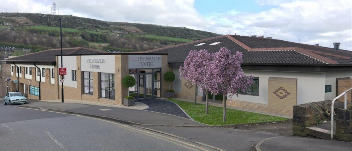 Valley Medical Centre improvement work to get underway