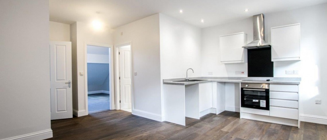 First tenant moves into Selby's new town centre apartments!