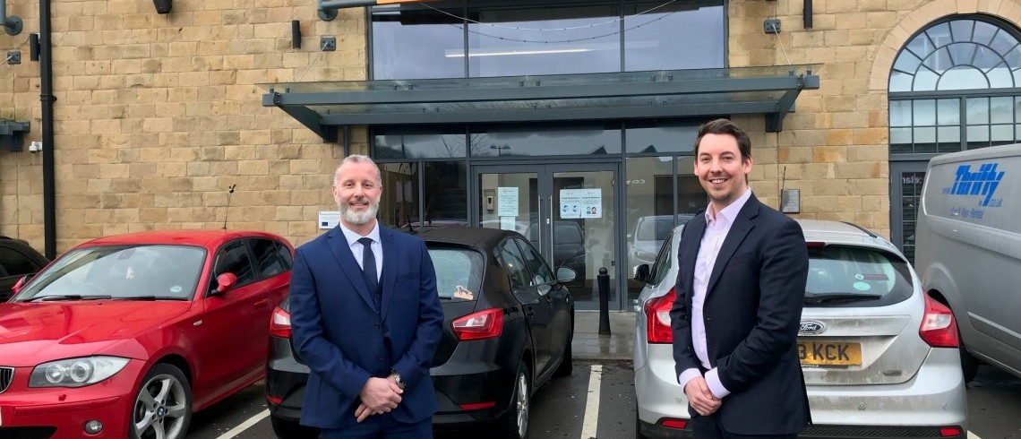 Craig joins the team at award winning property firm
