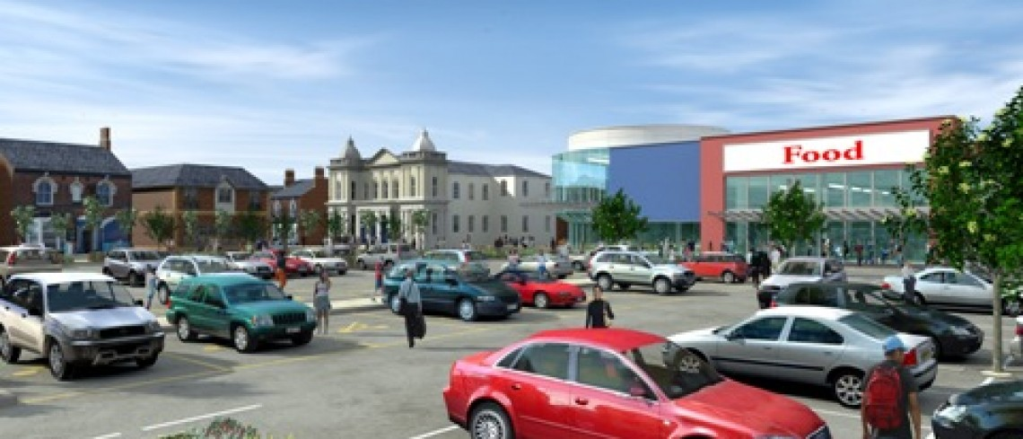 � million Willenhall regeneration plans on show