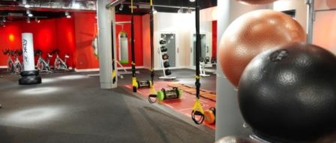 DW Sports Fitness Opens at Alexandra Park