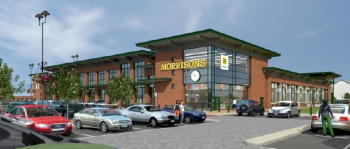 Naming Competition at Openshaw's New Retail Development !
