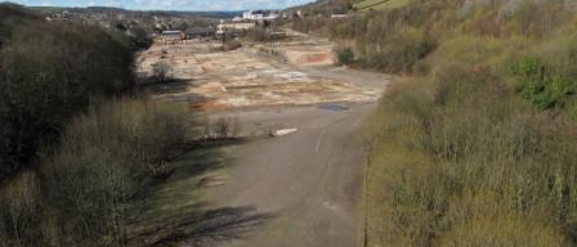 New footpaths plans announced as part of Stocksbridge regeneration scheme!