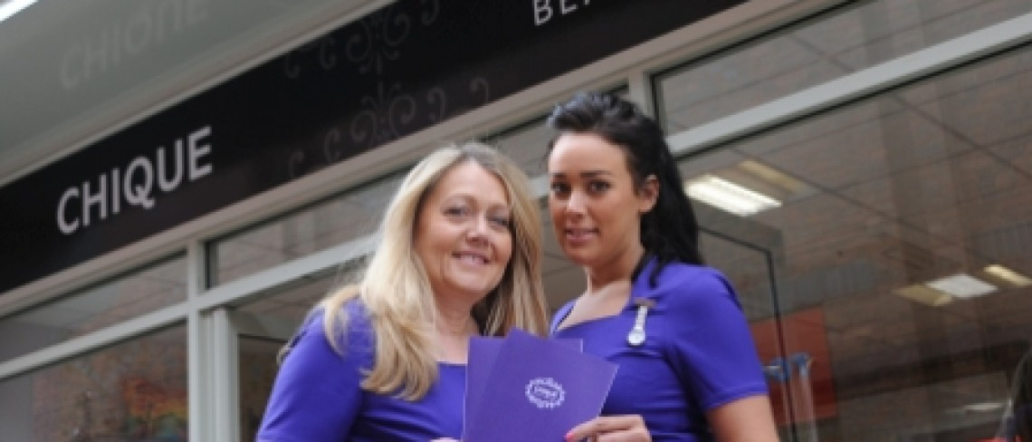 Market Cross Welcomes New Beauty And Fashion Store To