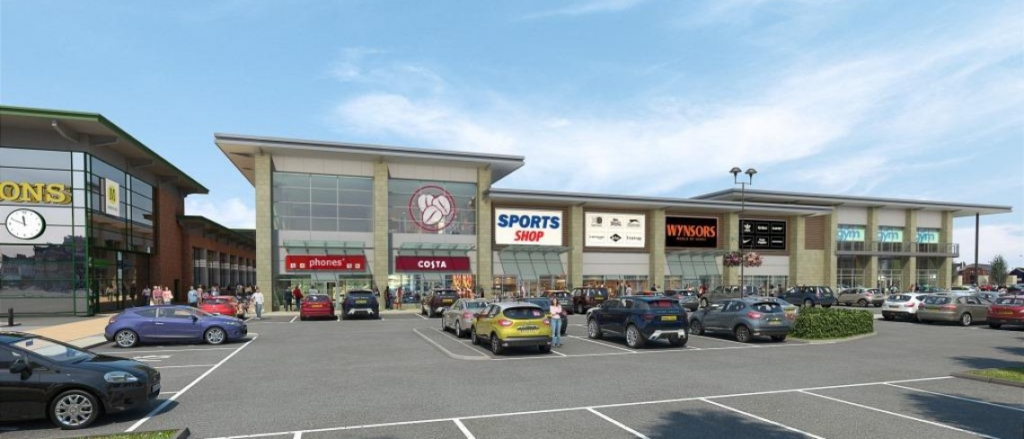 Costa To Open New Coffee Shop At Lime Square In Openshaw