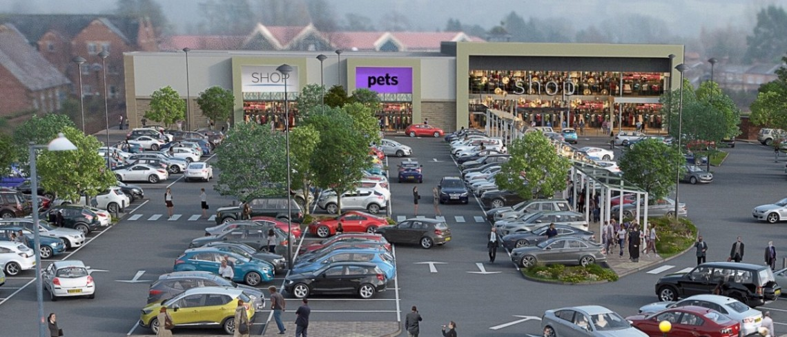 New scheme for Morpeth's former Morrisons store approved by planners