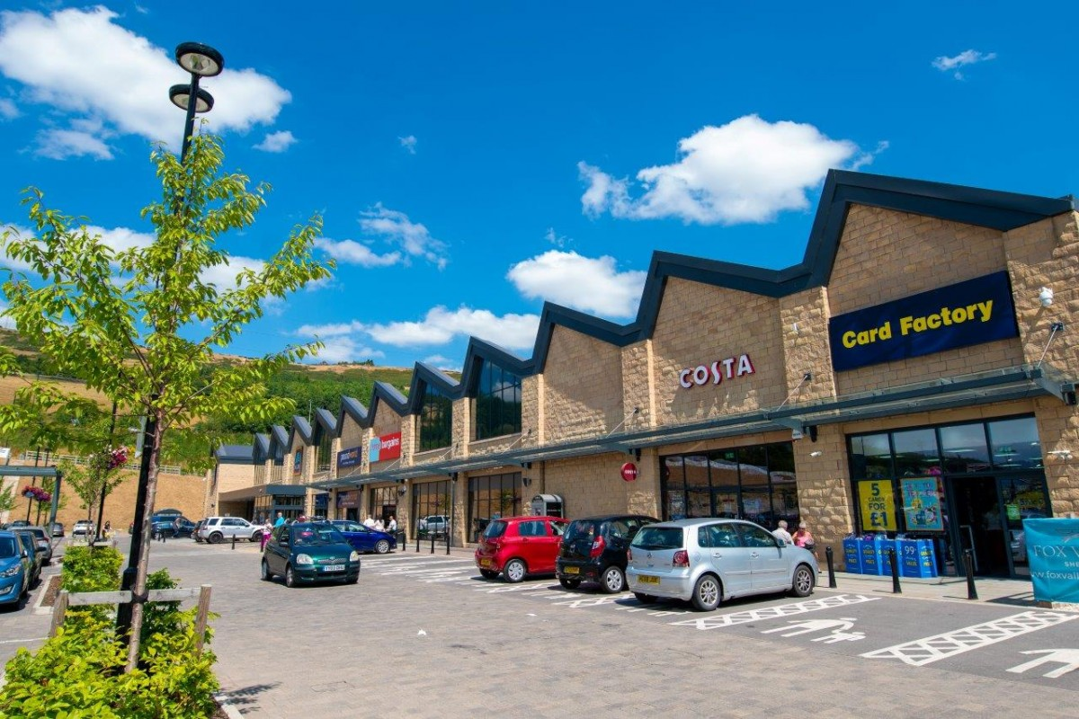 Iceland announces new store opening at north Sheffield's Fox Valley!