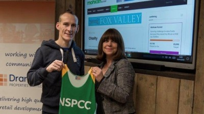 Property firm supports Mohican's Runner's Charity Challenge