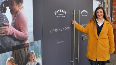 Fashion retailer FatFace to open new store at Marshall's Yard