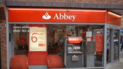Abbey opens in Market Cross