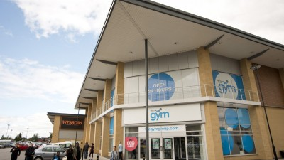 Fitness chains confirms commitment to Manchester's Lime Square