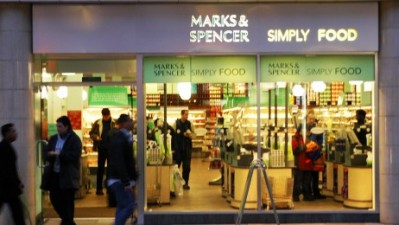 M&S join Marshalls Yard line up