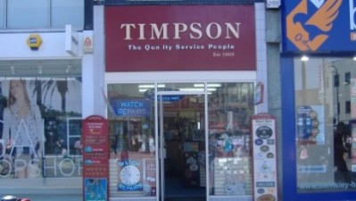 Timpson joins Marshall's Yard, Gainsborough, Lincolnshire