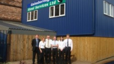 A further £25 million investment for Gainsborough