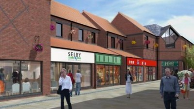 Market Cross change of use application approved