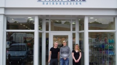Stringers now open at Marshall's Yard, Gainsborough