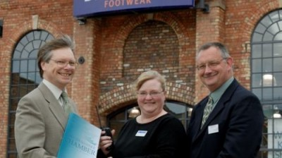 Marshall's Yard joins Shopwarch scheme