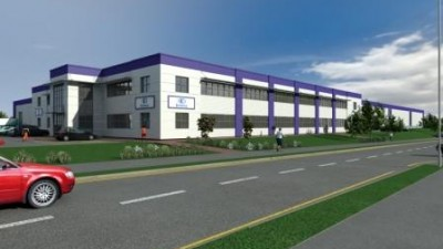 £10 million manufacturing investment for Gainsborough, Lincolnshire