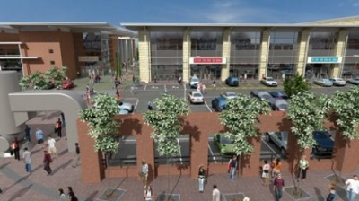 'New Town' in East Manchester Is A Step Nearer