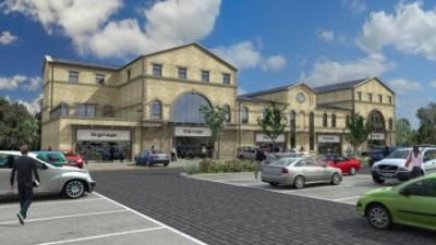 Revised Stocksbridge plans on show this weekend