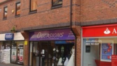 New Bridal Shop for Selby
