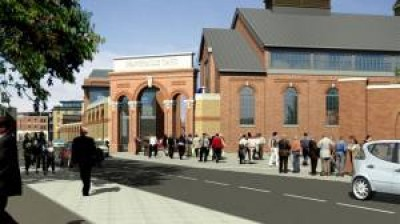 PLANS UNVEILED FOR £37 MILLION DEVELOPMENT IN GAINSBOROUGH!