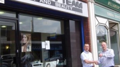 Hair Team Relocation To Make Way For £40 million Development