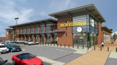 Regeneration scheme delivering hundreds of new jobs gets underway this Autumn!