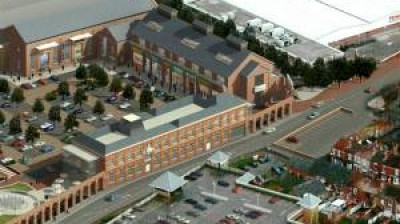 PLANNERS GIVE GO AHEAD TO MARSHALLS YARD DEVELOPMENT!