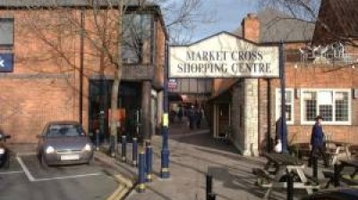DRANSFIELD PROPERTIES BUYS SELBY'S MARKET CROSS CENTRE!