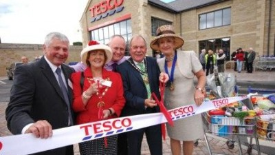 New Tesco Store Opens in Penistone � Creating 170 New Jobs