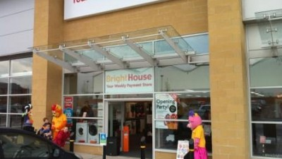 BrightHouse Opens New Store in Openshaw