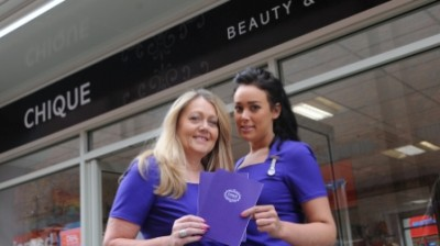 Market Cross Welcomes New Beauty and Fashion Store to Selby