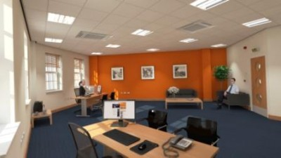 New Office Space Marketed in Penistone, South Yorkshire