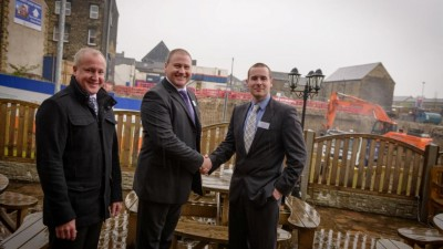 Financial advice firm announces relocation to Penistone�s Gateway development