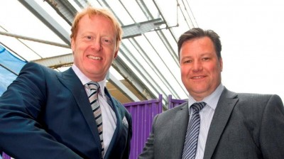Pharmacy firm joins Lime Square line-up