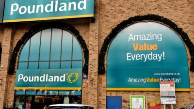 Poundland opens its newest store at Marshall's Yard
