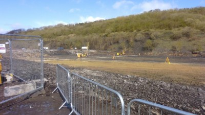 Fox Valley Sheffield - April 2014 site update