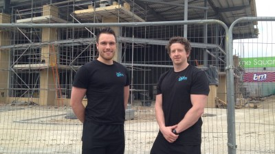The Gym Group limbers up for an autumn opening at Lime Square