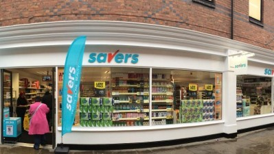 Savers opens its brand new store at Market Cross in Selby