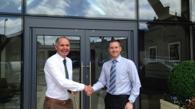 Chartered surveyors open new practice at Penistone 1