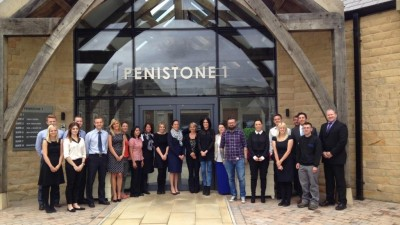 New companies join the line-up at Penistone 1