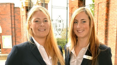 New role for Alison as she heads up town's shopping centre team