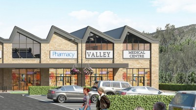 New medical centre plans outlined for Fox Valley