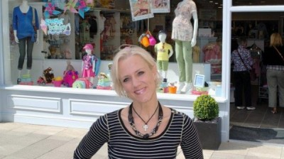 Fox Valley delivers a first for south Yorkshire with boutique mother and baby store