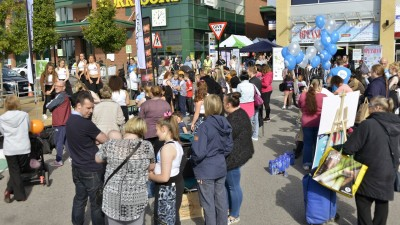 Openshaw Festival gets underway this weekend