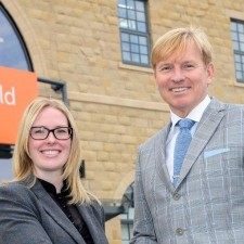 Paula joins the team at award winning South Yorkshire property firm